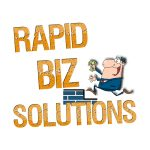 Created and Designed by Rapid Biz Solutions